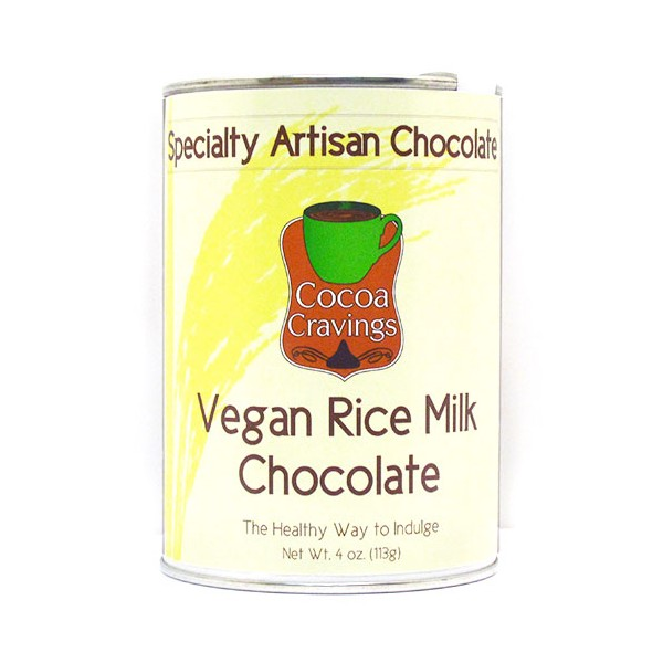 Vegan Rice Milk Dark Schocolate